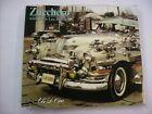 ZUCCHERO & JOHN LEE HOOKER - ALI D'ORO - BRAND NEW CD SINGLE 2002