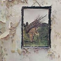 LED ZEPPELIN-IV - VINILO NEW VINYL RECORD