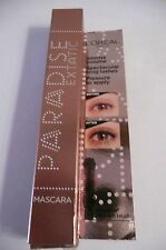 LOREAL,PARADISE EXTATIC BLACK MASCARA FOR LONG LASHES,NEW,6.4mls BOXED,FREE UKPP