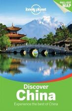 Travel Guide: China : Experience the Best of China by Damian Harper (2015, Pape…