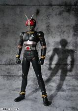 S.H.Figuarts Kamen Rider BLACK (Renewal Ver.) Action Figure Bandai
