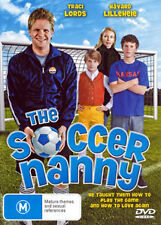 Traci Lords Spencer Daniels THE SOCCER NANNY - COMEDY DRAMA DVD