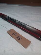 Saltwater Rod And Reel Combo Master Spectre