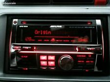 Autoradio Alpine MDA W920-JB - JDM - Minidisc/CD/MP3