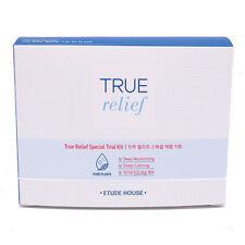 ETUDE HOUSE True Relief Special Trial Kit - 3 PCS SET