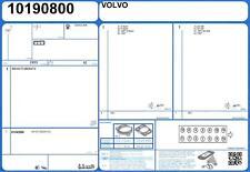 Full Engine Gasket Set VOLVO XC70 II T6 AWD 24V 3.0 305 B6304T4 (1/2010-)