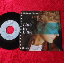 """Single 7"""" Robert Plant - Little by little TOP ZUSTAND!"""