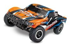 NEU TRAXXAS Slash VXL 58076-4 Pro 2WD Brushless TSM Orange Brushless RTR