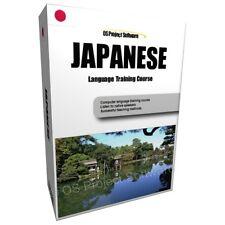 Complete Japanese 2019 Language Training Course