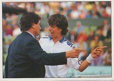 N°236 PANINI TENNIS ATP TOUR 1992 STICKER VIGNETTE