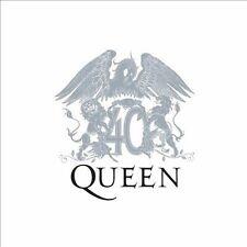 Queen Box Set Music CDs & DVDs