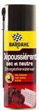 BARDAHL - Depoussierant sec, neutre, puissant - 400ml