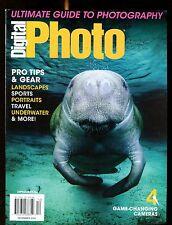 Digital Photo Magazine December 2016 Pro Tips & Gear EX No ML 020117jhe