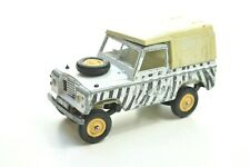 BRITAINS LAND ROVER ' SAFARI '