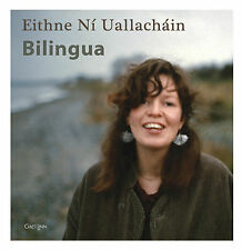 Eithne Ni Uallachain - Bilingua | NEW SEALED CD (Gerry O' Connor, Irish Music)