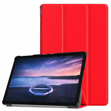 Smart Cover for Samsung Galaxy Tab S4 SM-T830N T835N 10.5 Case Slim Red