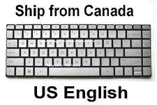HP Spectre x360 15-AP 15-AP010CA 15-AP018CA Keyboard - US Backlit