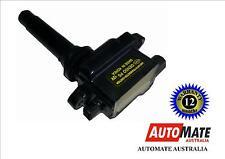 ignition coil - hyundai - x-ref:  27301-26002