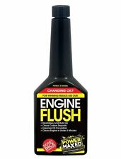7.Power Maxed Petrol/Diesel Engine Flush 325ml