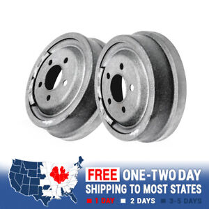 For 1988 1989 1990 1991 1992 1993 1994 1995 1996 Ford Bronco Rear Brake Drum