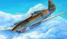 1/72 TRUMPTER P-40B/C WARHAWK