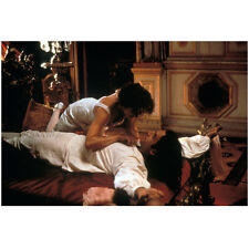 Highlander Adrian Paul Tied to Bed with Woman 8 x 10 inch photo