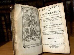 1822 THE IMITATION OF JESUS CHRIST