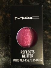 New MAC *REFLECTS VERY PINK* Glitter 4.5g Jar