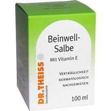 DR.THEISS Beinwellsalbe 100ml PZN 3090297