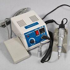 Dental LABORATORIO Marathon Micromotor Micromotore Pieza de mano+ Contrangulo YP