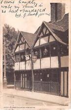 Mrs Russell, 104 Row Heath Road, Kings Norton  jb136