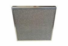 570x50mm-perdonò 10 pezzi Filtri di ricambio per badlüfter-strulik WFA 2000-r NUOVO