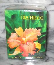 Parfum Orchidee Yves Rocher Vintage Eau de Toilette 100 ml neu OVP Box Cellophan