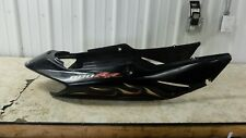 98 Honda VFR800 VFR 800 FI Interceptor Rear Back Fender