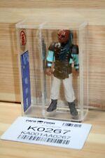 #K0267 > WEEQUAY - UKG 80 in ACRYL CASE- STAR WARS 1977-1985