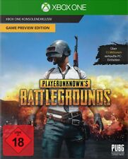 Xbox One Playerunknown's Battlegrounds Spiel Key PUBG Digital Download Code DE