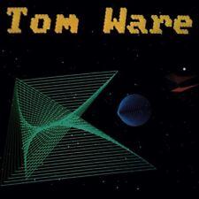 Tom Ware - Tom Ware [New Vinyl LP]