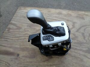 Volvo XC90 Automatic Transmission Floor Gear Shifter Shift 08699416 OEM