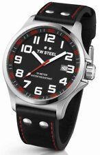 Reloj TWSTEEL Caballero Pilot 48mm TW411