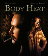 Body Heat [WB COLLECTION] [Blu-ray]