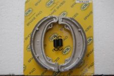 FRONT&REAR BRAKE SHOES+Springs HONDA CT CL 250 Silk Road 1981 CT250 1982 CL250