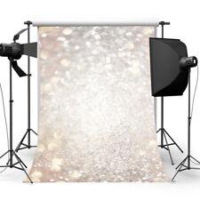 Glitter Shiny Wall 3X5Ft Studio Paillette Backdrop Photo Background Vinyl Props