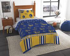 Nba Golden State Warriors Bed In Bag Set - Twin, Full, Queen Comforter Set New