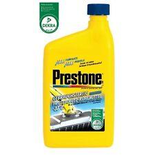 1x Prestone Universal-Kühlerfrostschutz AF2100L für alle Hersteller & Modelle 1L