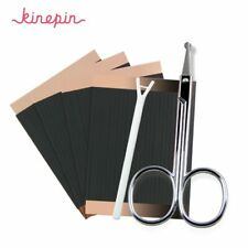 KINEPIN 208pcs Magic Makeup Eye Sticker Invisible Double Sided Eyelid Tape St…