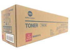 Genuine OEM Konica A070330 Magenta Toner Cartridge TN611M bizhub C451 C550 C650