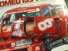 Tamiya 1:24 Alfa Romeo 155 V6 TI DTM 1993 24137 Plastik Bausatz