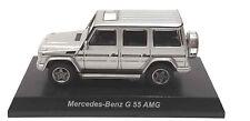 KYOSHO ~ Mercedes-Benz G 55 AMG ~ 1/64 diecast vehicles car