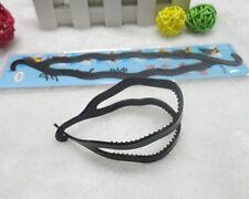 3X Crochet Pattern de la rotule disque périphérique Fashion cheveux baguette HOT