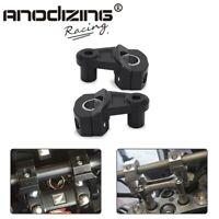 22mm 28mm Universal Motorcycle Handlebar Riser Bars Clamp for Suzuki Kawasaki